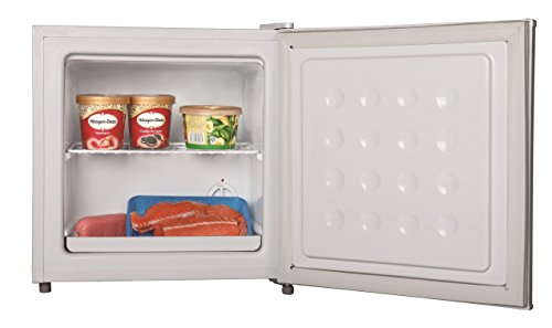 Cookology Table Top Mini Freezer In Just The Right Size To Sit On - Small table top refrigerator