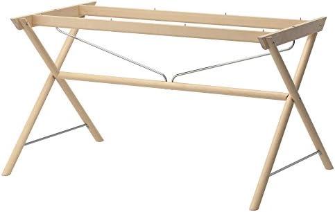 Zigzag Trading Ltd IKEA DALSHULT - Bastidor de Abedul: Amazon.es ...