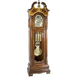 Hermle Castleton Grandfather Clock Clocks