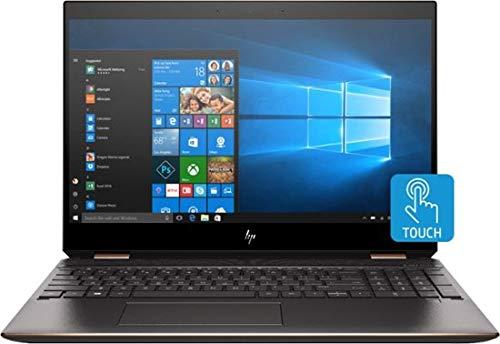 HP-Spectre x360 2-in-1 15.6