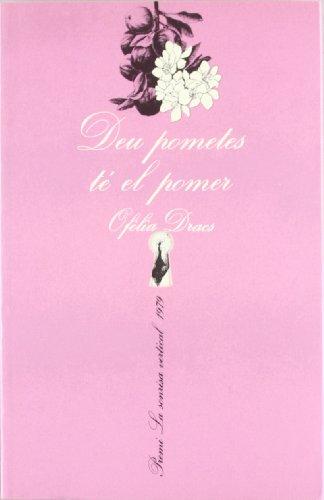 Deu Pometes Te El Pomer (Spanish Edition)