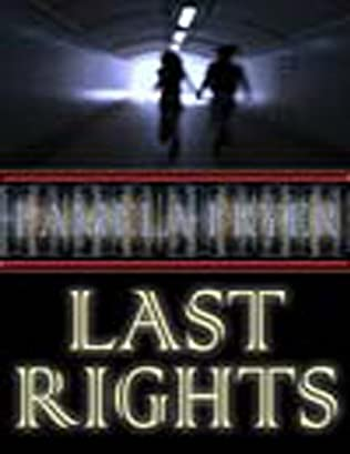 book cover of Last Rights