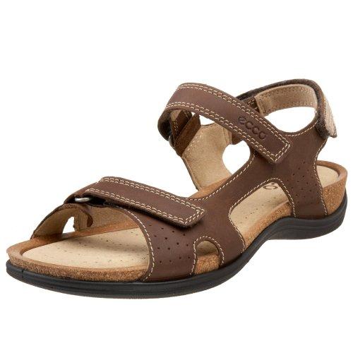Ecco - Sandali outdoor , marrone (braun/COCOA BROWN 2482), 36