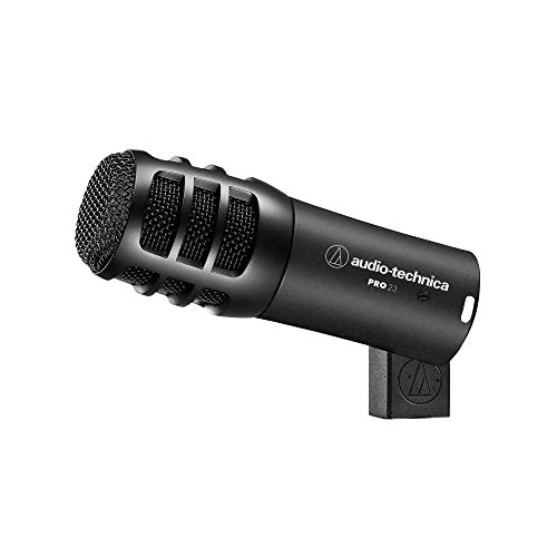 Audio-Technica PRO 23 Cardioid Dynamic Instrument Microphone