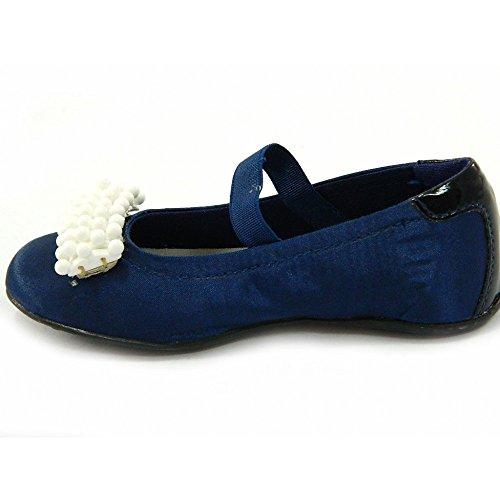 Naturino - Naturino ballerina blu 3464 - Bleu, 24