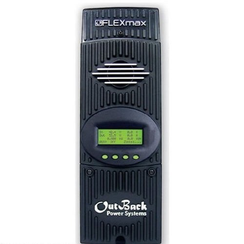 Outback Power Outback FM-80 Flexmax MPPT Charge Controller - FM80-150VDC by by OutBack Power
