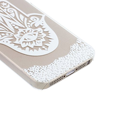 MOONCASE für Apple iPhone 5C Case Hard Etui Schutz Hülle Tasche handyhülle Case Cover Schale X05