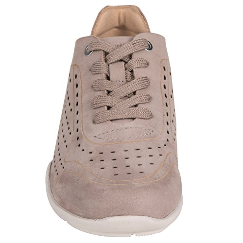 Earth Taupe Shoes Shoes serval Earth awqn4aOr7