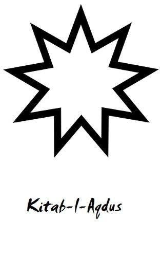 Kit�b-i-Aqdas (English Translation)