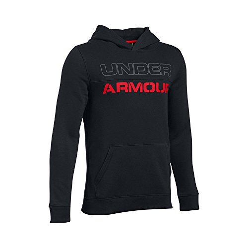 Under Armour Fleece Hoody - 6