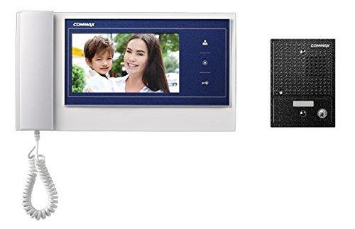"7"" Video Door Phone and Camera Kit CDV-70K / DRC-4CGN2"