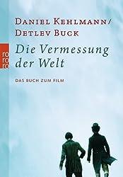 Die Vermessung Der Welt - Das Buch Zum Film (German Edition)