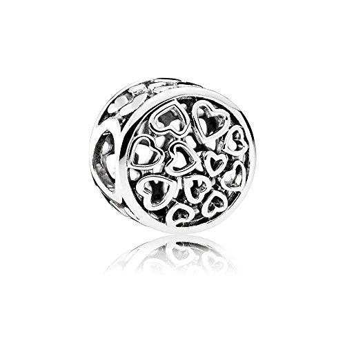 Pandora Sterling Silver 925...