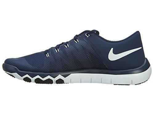Nike Free 5.0 V6 Entrenador Tb Estilo De Hombre: 723987-400 Tamaño: 12,5 M Con Nosotros