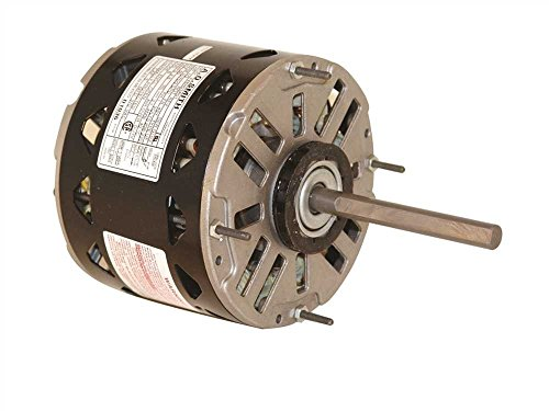 Goodman B13400704ABS 3/4 hp ECM Blower
