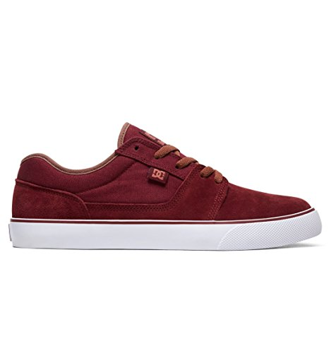 Bas Bordeaux M Tonik Shoes Dc Homme top wTfCpInwxq