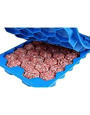 Shape+Store MM Meatball Maker, Deep Blue