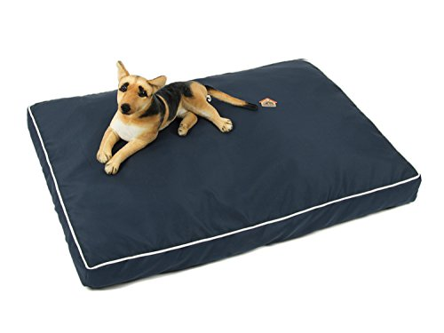 hollypet-super-large-dog-bed-durable-oxford-fabric-removable-washable-covers-in-dark-blue