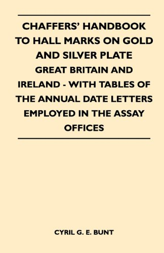 dating silver plate letter dates