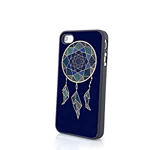 Generic Amazing Dream Catcher iPhone 4/4S Carrying Case Hard Cover Firm Light Matte PC