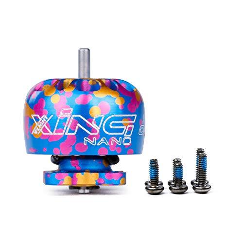 Expert choice for nano drone motor