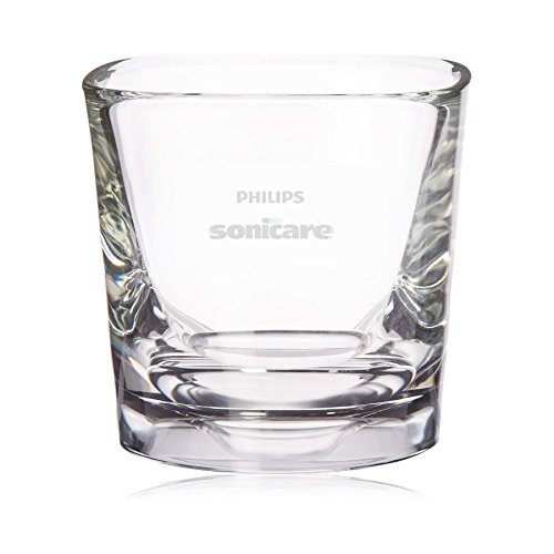 DiamondClean Glass Cup for Philips Sonicare