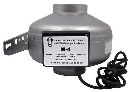 Vortex Power Duct - 3