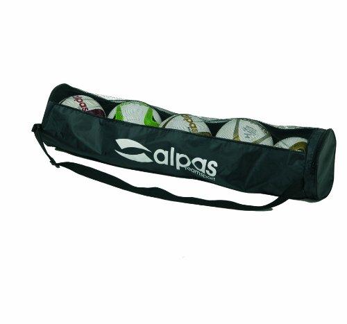 alpas Balltasche/ Ballsack / Ballnetz für 5 Bälle