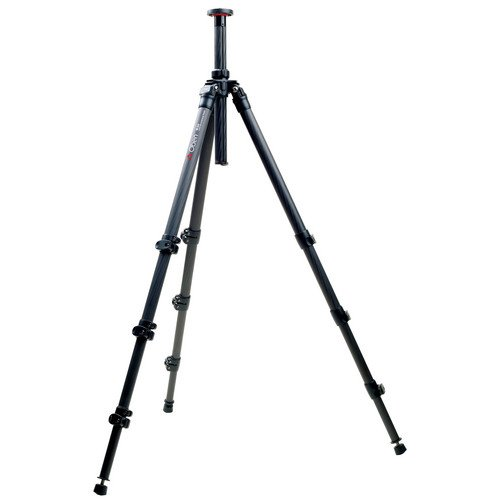 Oben CC-2461 4-Section Carbon Fiber Tripod Legs by Oben