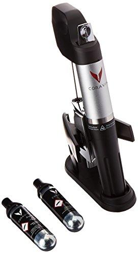 Coravin Model Eight Wine System, Black