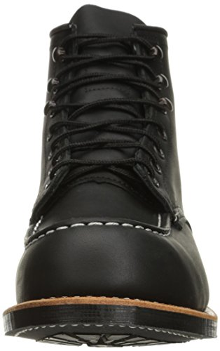 Black Heritage Red Harness Wing Boot Men's Cooper Cfzx7zwA5q