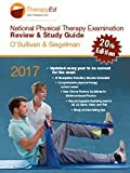 2017 National Physical Therapy Examination Review and Study Guide