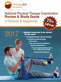 2017 National Physical Therapy Examination Review