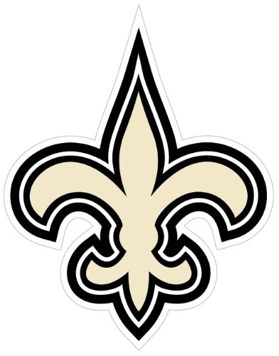 NFL New Orleans Saints 8
