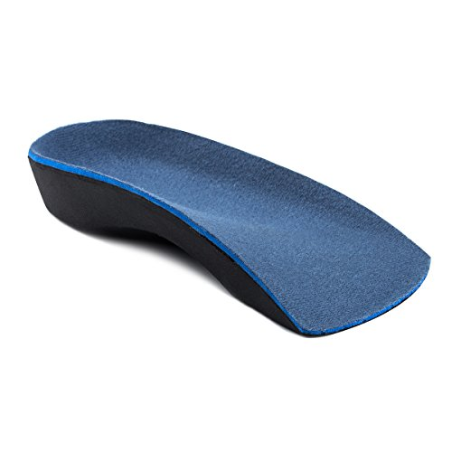KIDS Orthotics - Pediatric Arch Supports for Children (K (Little Kids 12-3) Age 7-9)