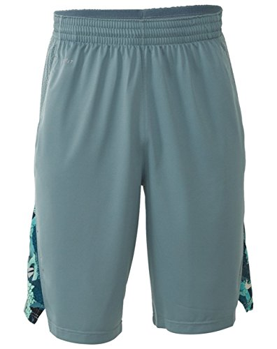 Nike Mens Kobe Hyperelite Power Basketball Shorts Large -  645678