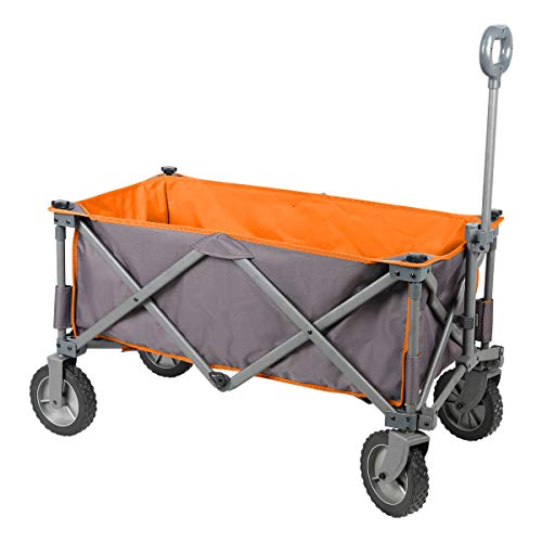 Folding Av Cart - 8