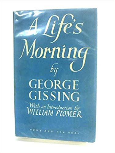 Read educational books online free no download A Life's Morning PDF FB2 iBook by George Gissing