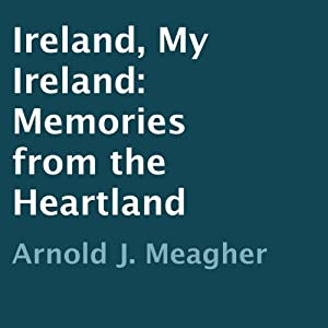 Ireland, My Ireland Audiobook
