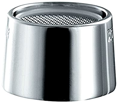 Plumb Craft Waxman 7610100LF Low Lead Female Faucet Aerator, 55/64-Inch