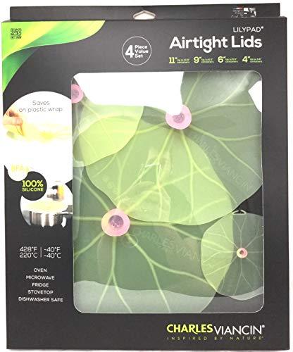 Charles Viancin Lilypad Gift Set ()