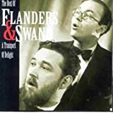 The Best of Flanders & Swan - A Transport of Delight