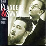 : The Best of Flanders & Swan - A Transport of Delight