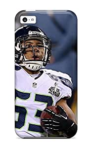 Nannette J. Arroyo's Shop 3274881K911650430 seattleeahawks NFL Sports & Colleges newest iPhone 5c cases