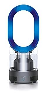 Dyson 303515-01 AM10 Humidifier, Iron/Blue (B00YUFRCP2) | Amazon Products