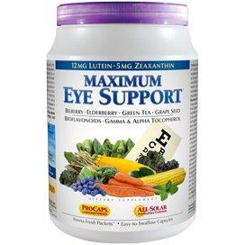 Maximum Eye Support 60 Packets