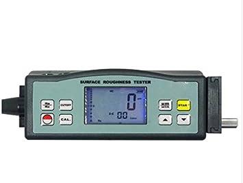 GOWE Digital portátil medidor de comprobador de rugosidad ...