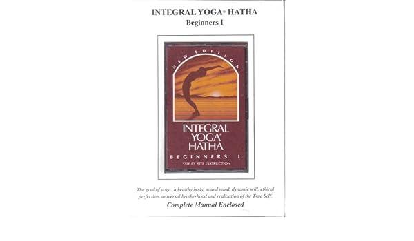 Integral Yoga Hatha Beginners I: Sri Satchidananda: Amazon ...