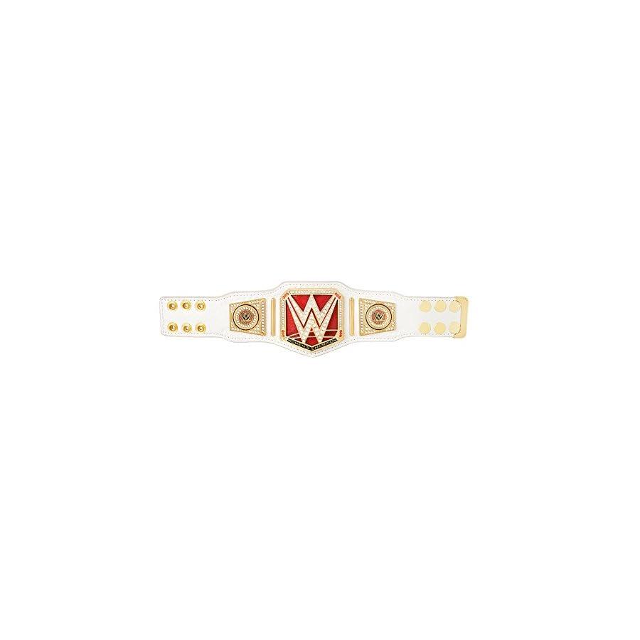 WWE RAW Women's Championship Mini Replica Title Belt