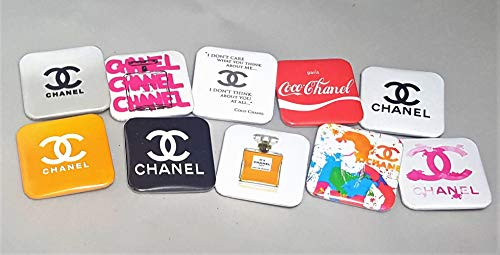 Chanel - Chanel Bag - Coco Chanel Art - Chanel Decorations - Chanel Gifts - Chanel Gifts For Women - Chanel Art - Coco Chanel Art- Chanel Magnet - Chanel Perfume - Chanel Quotes